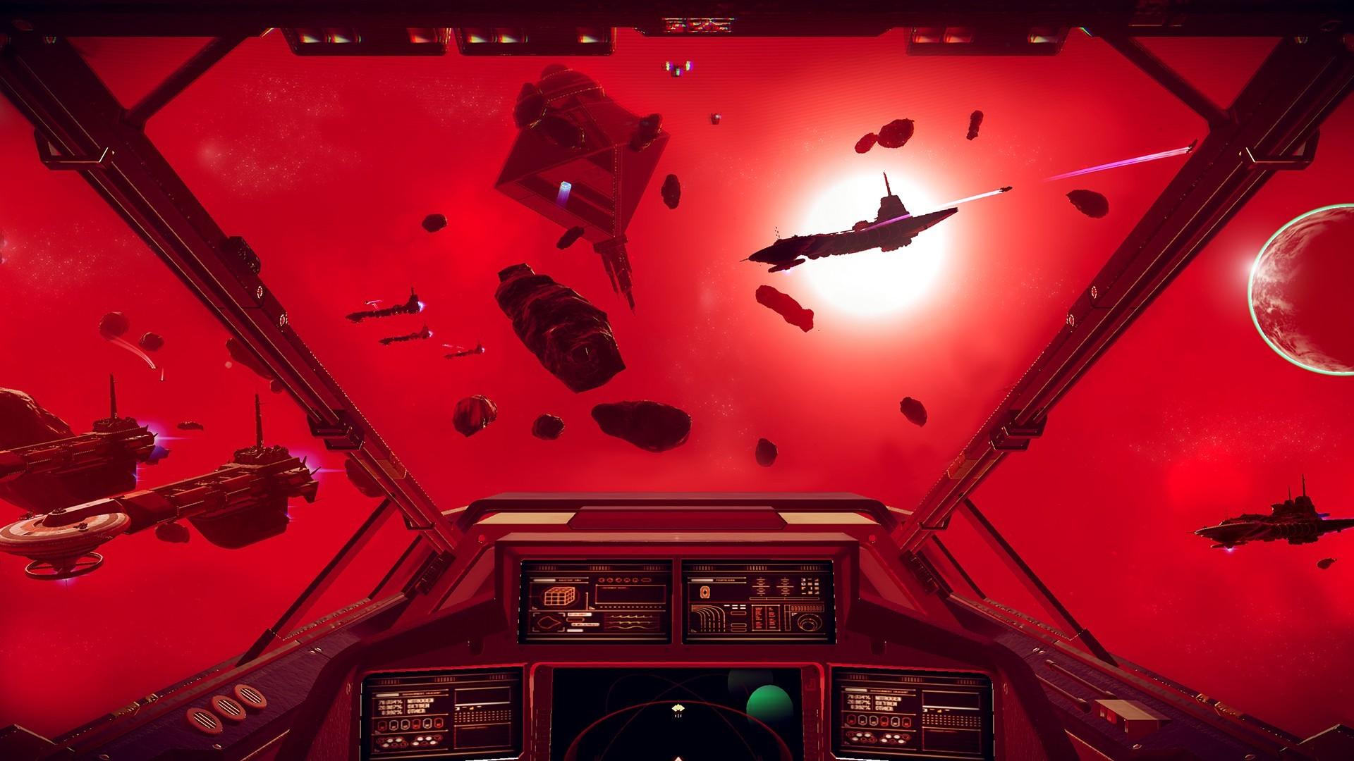 Разработчики игры No Man's Sky защитили название от компании Sky - 6