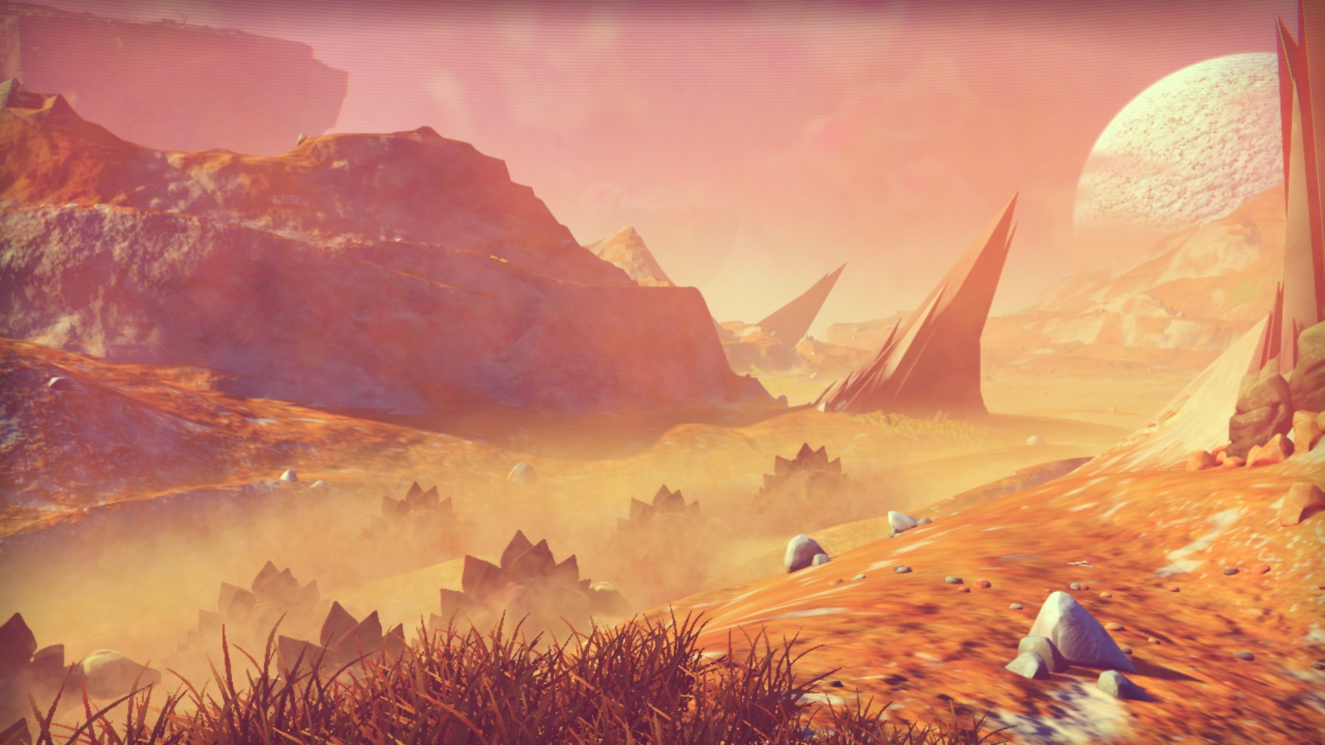 Разработчики игры No Man's Sky защитили название от компании Sky - 8