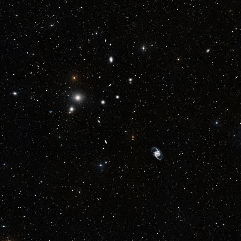 Спросите Итана №62: самая большая спиральная галактика - 7