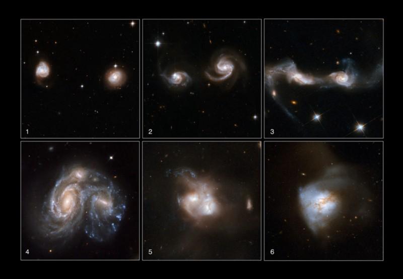 Спросите Итана №62: самая большая спиральная галактика - 8
