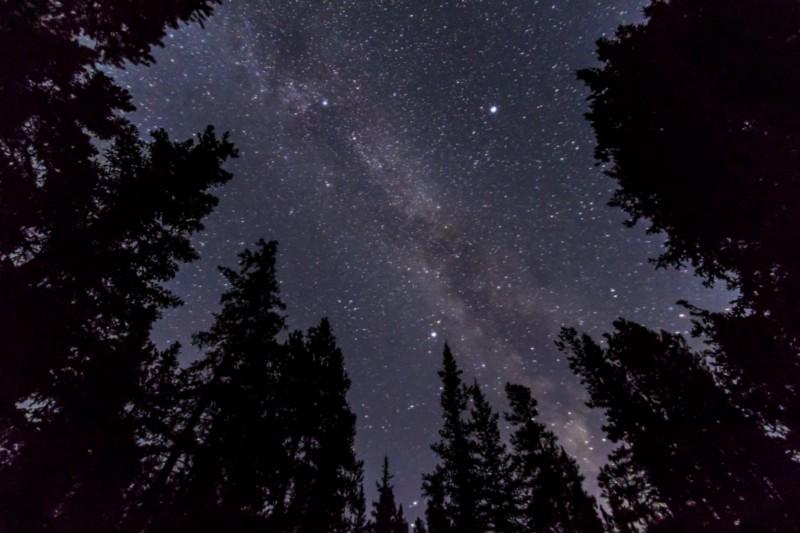 Спросите Итана №62: самая большая спиральная галактика - 1