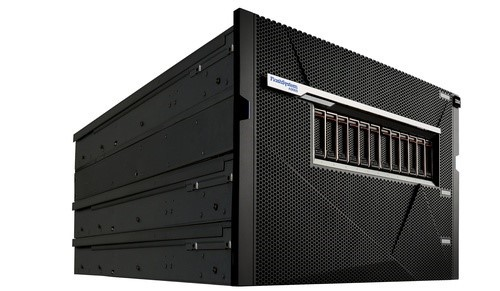 Три новые системы хранения данных от IBM на базе IBM FlashSystem - 2