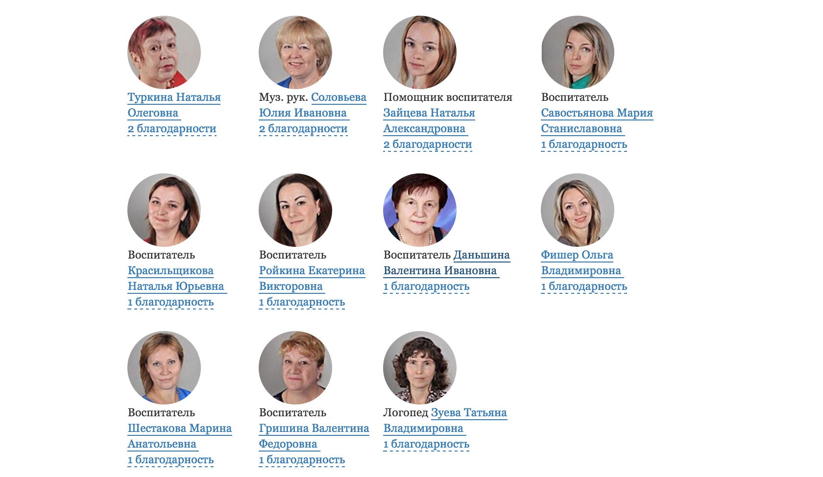 Выбор детского сада в Москве - 3