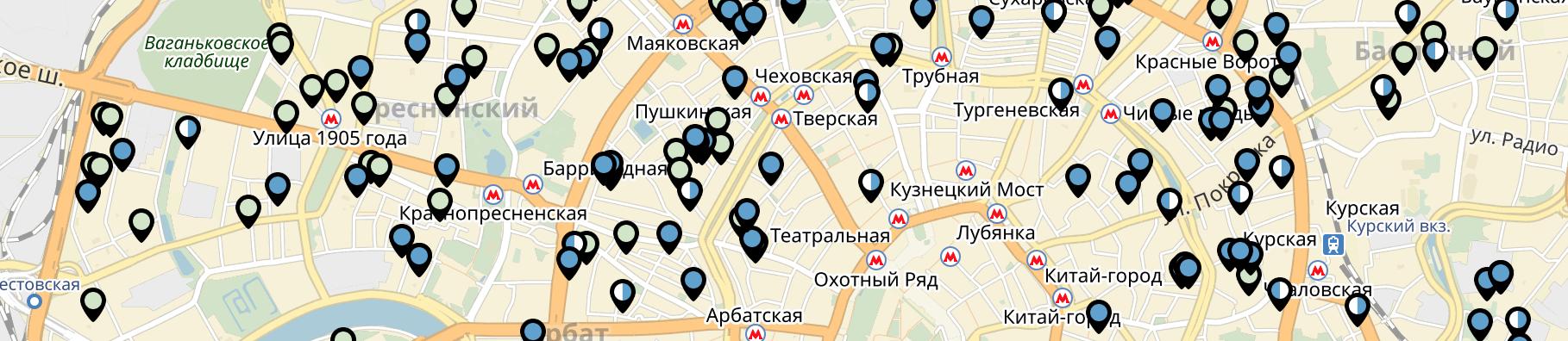 Выбор детского сада в Москве - 5