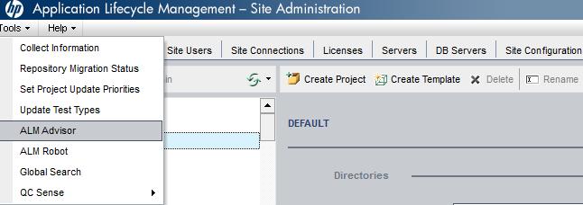 ALM Advisor – доступный online пользователям ALM-инструмент для оценки планируемого или существующего рабочего окружения - 4