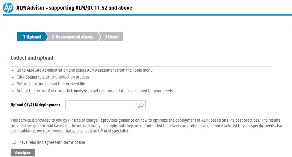 ALM Advisor – доступный online пользователям ALM-инструмент для оценки планируемого или существующего рабочего окружения - 6