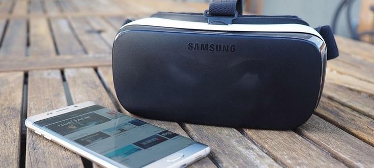 Инициатива Samsung Creators нацелена на увеличение контента VR