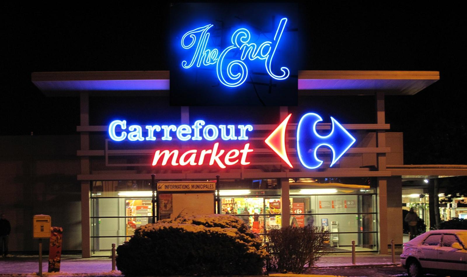 Эволюция маркетинга: от маленького интернет-магазина до гипермаркета - 1