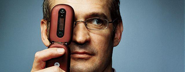 Джим Уикс покидает Motorola ради должности преподавателя