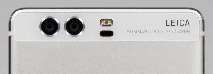 Смартфон Huawei P10 еще далек до официального выпуска
