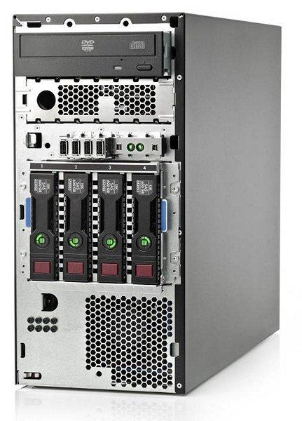 Самые популярные модели refurbished-серверов - 12