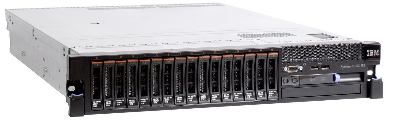 Самые популярные модели refurbished-серверов - 20