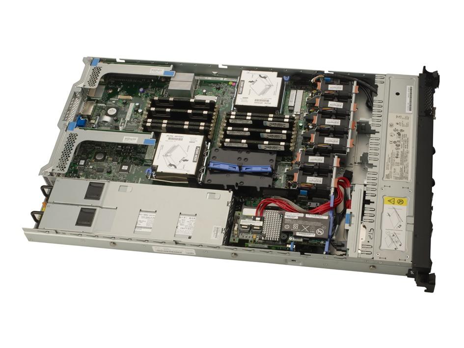 Самые популярные модели refurbished-серверов - 22
