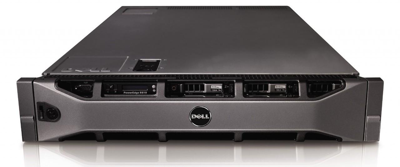 Самые популярные модели refurbished-серверов - 5
