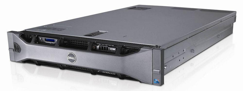 Самые популярные модели refurbished-серверов - 8