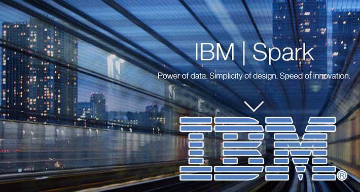IBM расширила возможности Apache Spark для мейнфреймов zSystems - 2