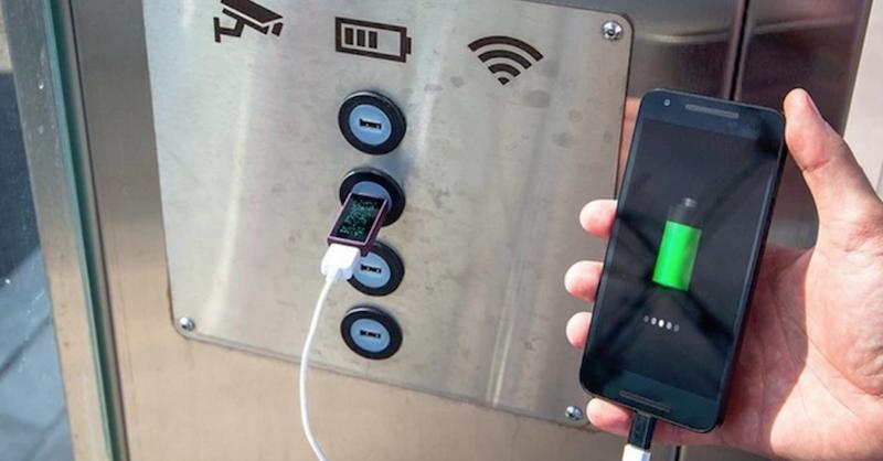 Pure.Charger — безопасная подзарядка ваших мобильных устройств - 3