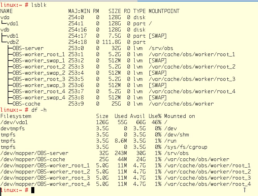 Готовим Open Build Service 2.6 - 2