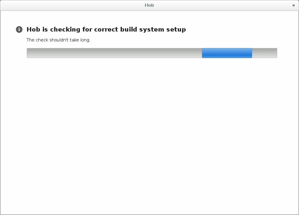Запускаем Yocto Linux на виртуальной машине - 2