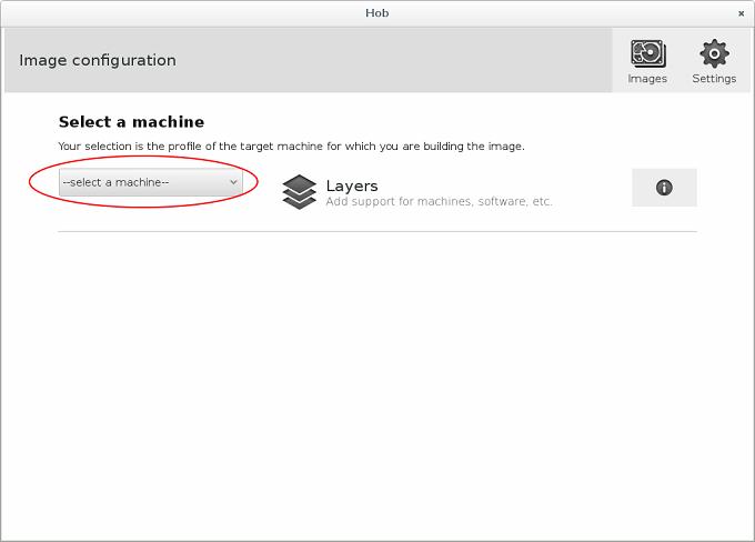 Запускаем Yocto Linux на виртуальной машине - 3