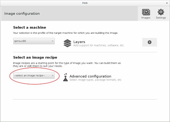 Запускаем Yocto Linux на виртуальной машине - 4