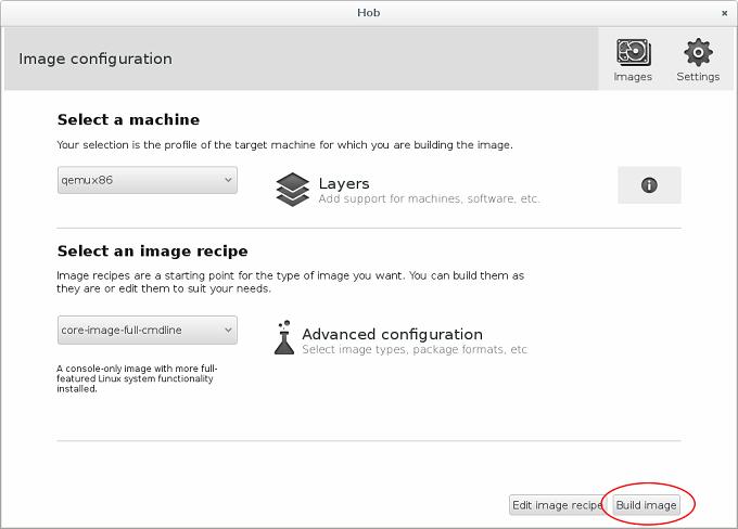 Запускаем Yocto Linux на виртуальной машине - 8