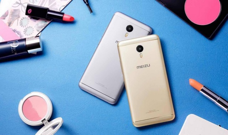 Qualcomm подаёт в суд на Meizu