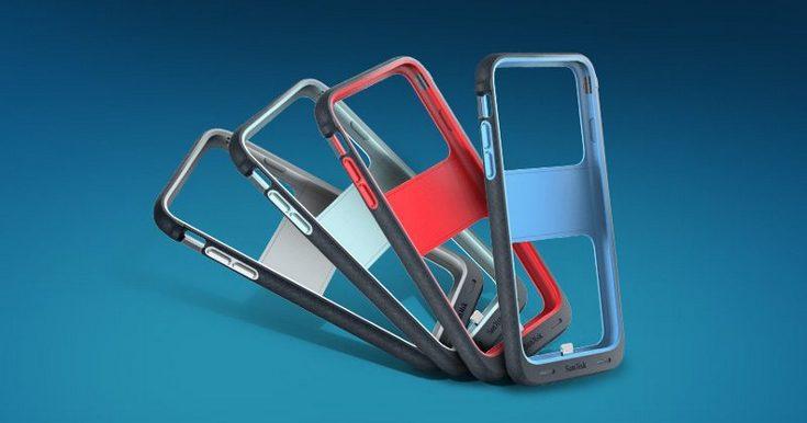 Чехол SanDisk iXpand Memory Case стоит от $60