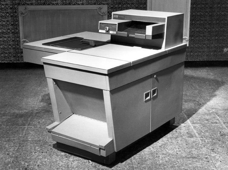 Честер Карлсон — изобретатель «ксерокса» - 5