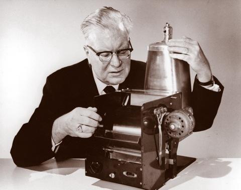 Честер Карлсон — изобретатель «ксерокса» - 7