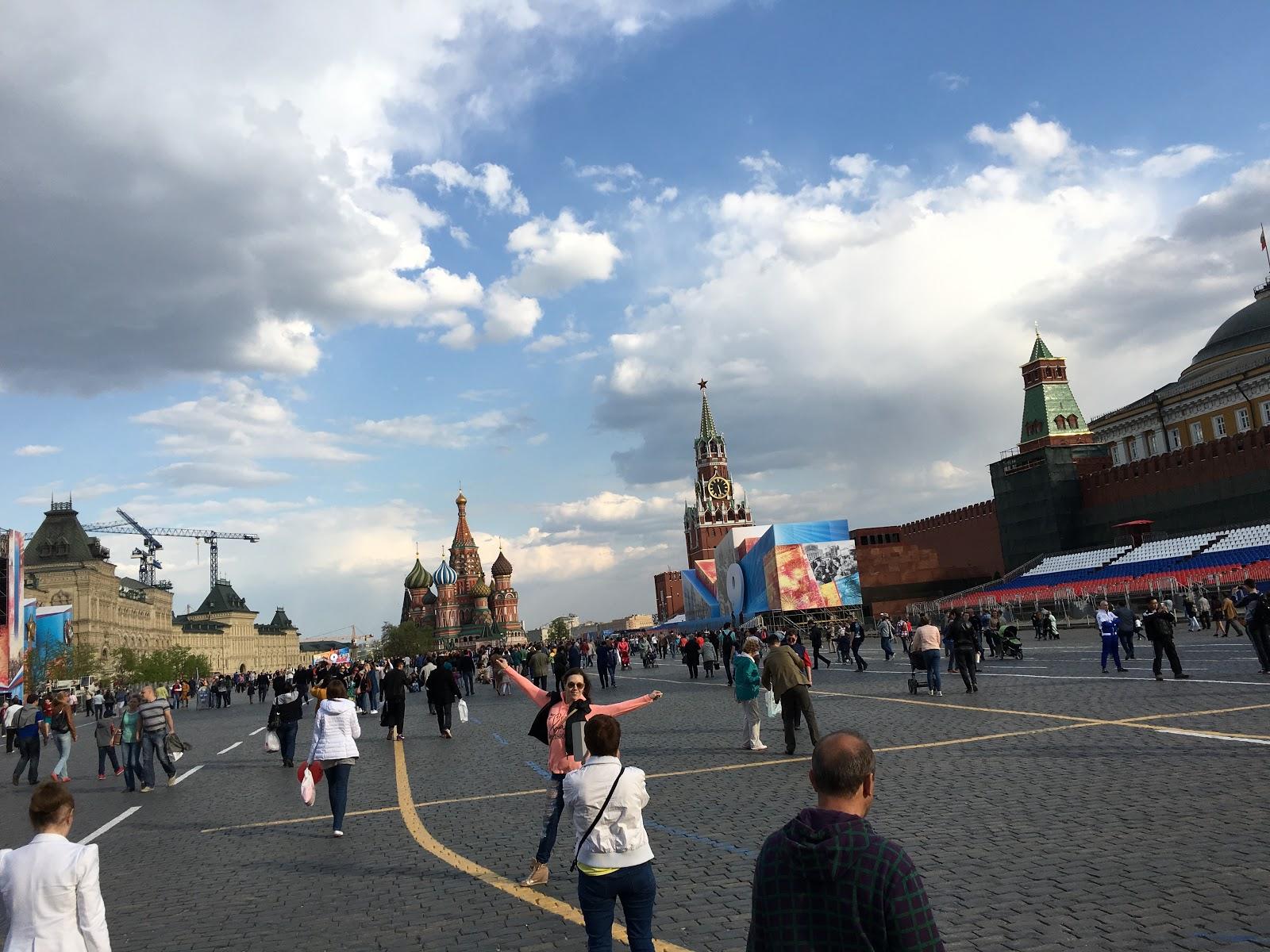 Жизнь в режиме Airplane — русская версия - 61