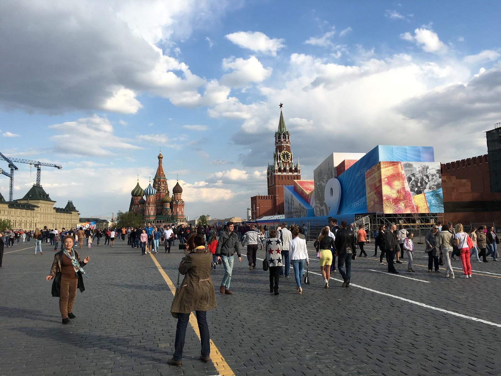 Жизнь в режиме Airplane — русская версия - 62