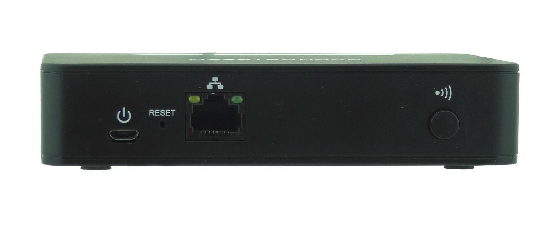 Обзор нового DECT IP телефона Grandstream DP750-DP720 - 4
