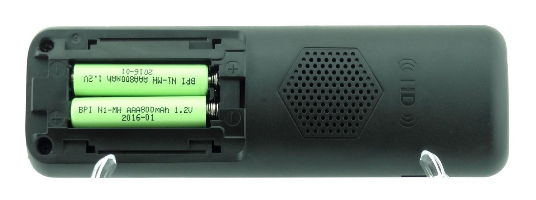 Обзор нового DECT IP телефона Grandstream DP750-DP720 - 7