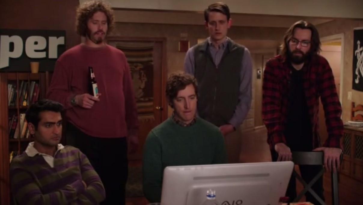 Почему не взлетел Pied Piper: наш разбор 9 серии 3 сезона сериала «Кремниевая долина» - 2