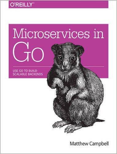 Язык Go, микросервисы и DevOps – хорошая компания? - 1