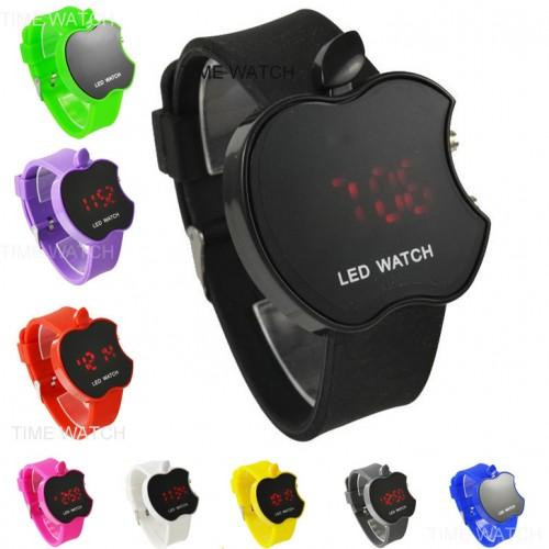 Часы Apple Watch с дисплеем micro-LED появятся на рынке не ранее второй половины 2017 года