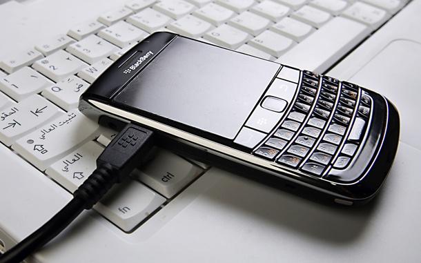 BlackBerry отчиталась за первый квартал 2017 финансового года