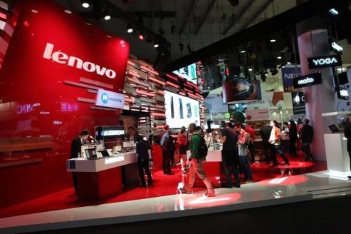 Lenovo исправила уязвимости в своем ПО - 1