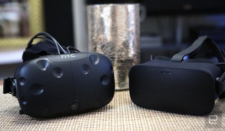 Контент магазина Oculus больше не защищён и доступен всем желающим