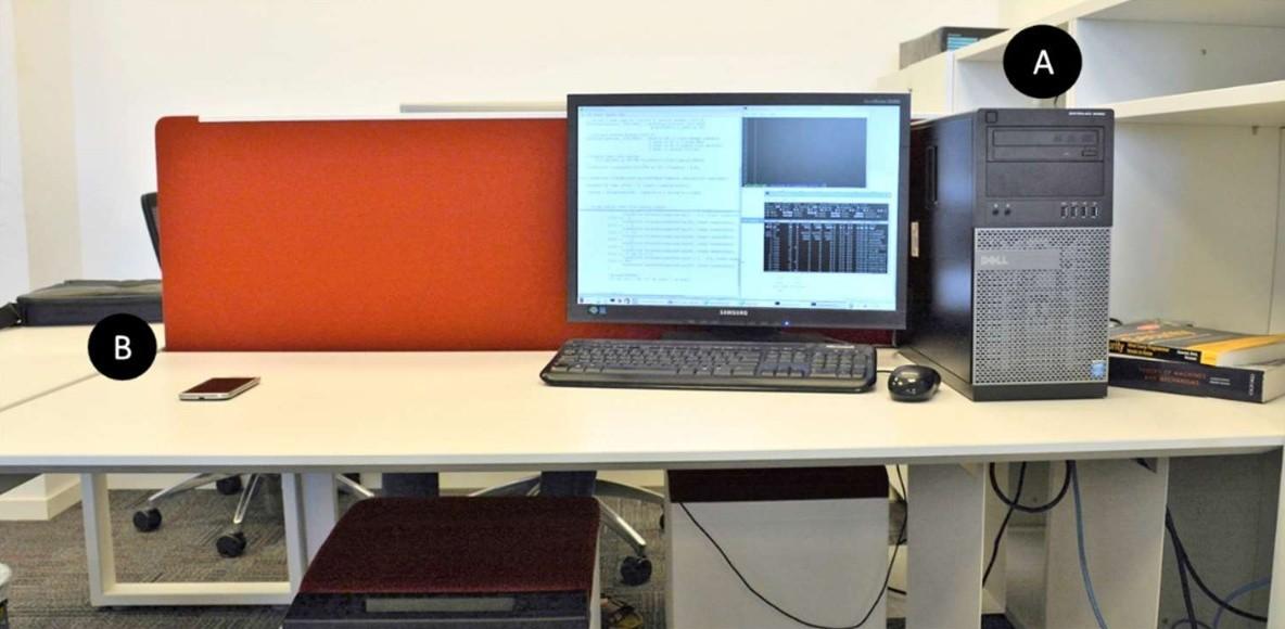 Сколько информации можно передать через вентилятор CPU - 3