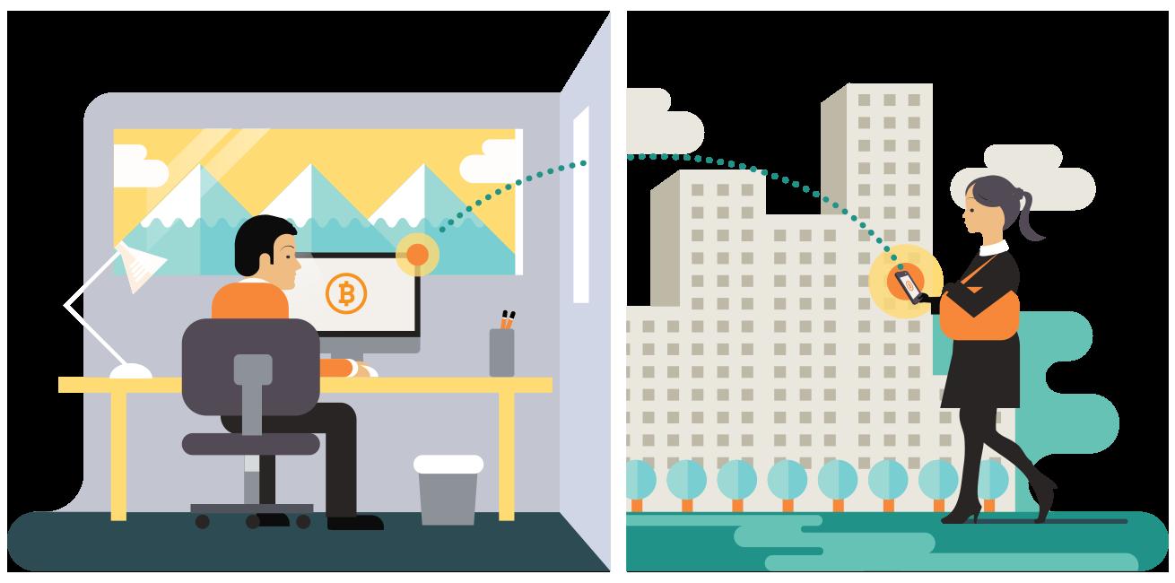 Bitcoin может сделать офшоры ненужными - 2
