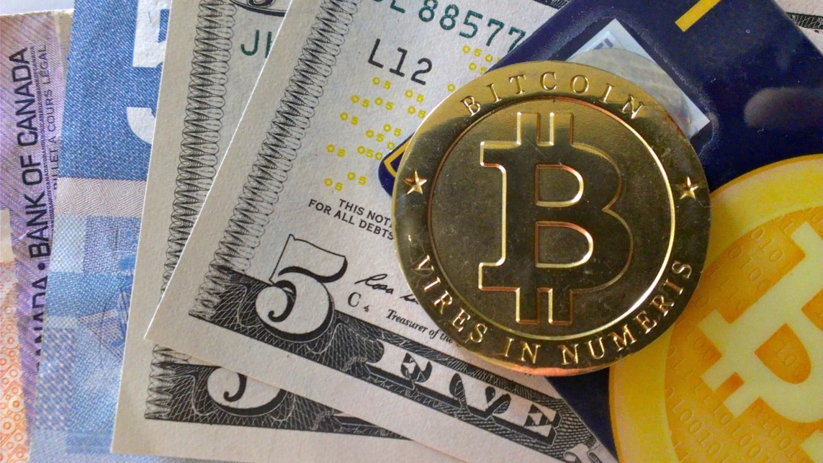 Bitcoin может сделать офшоры ненужными - 3