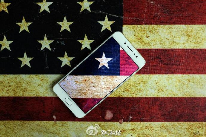 Опубликованы реальные фотографии смартфона Vivo X7