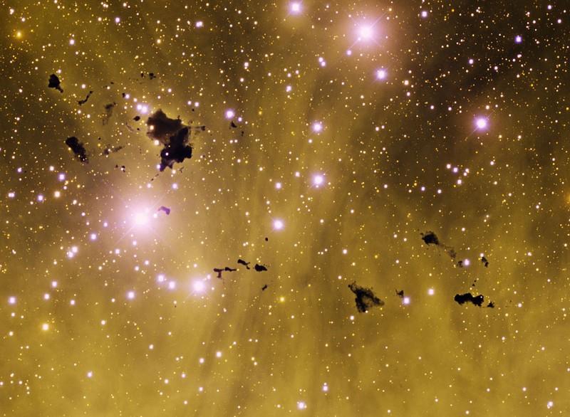 Спросите Итана №64: что происходит с материей при расширении Вселенной? - 5