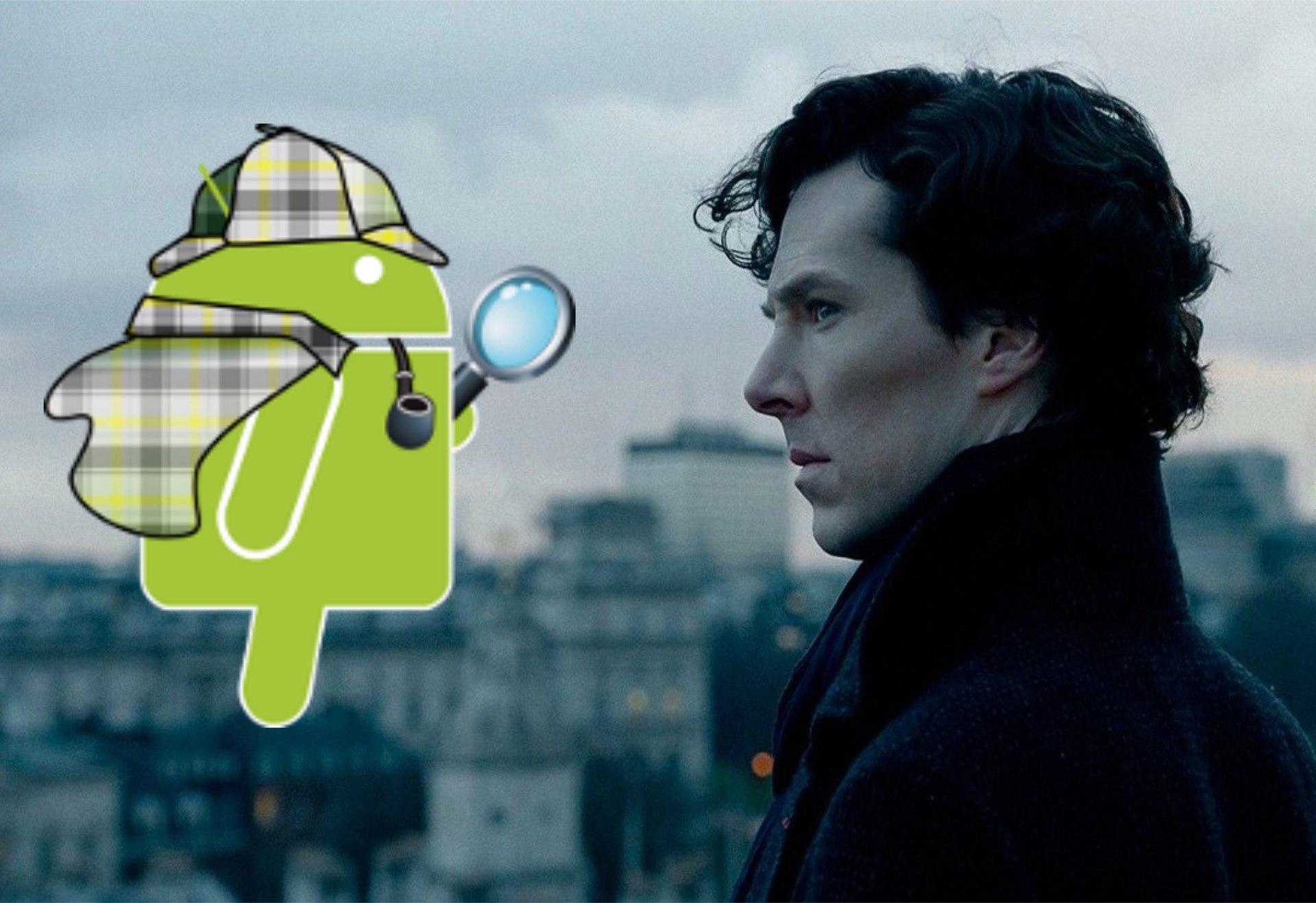 AndroidAudit. Ваше Android-приложение как место преступления - 2