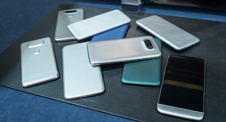 How it's made: этапы создания современного смартфона - 3