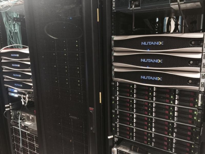 NutanixOS 4.7 — что нового готовится в свежем релизе - 10
