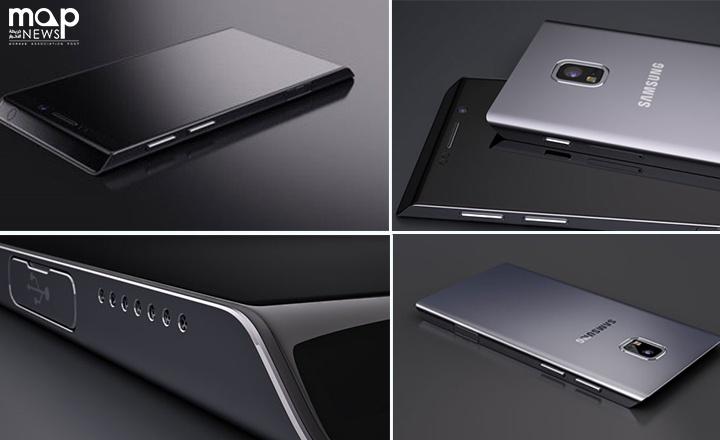 Samsung запустила программу Creative Square