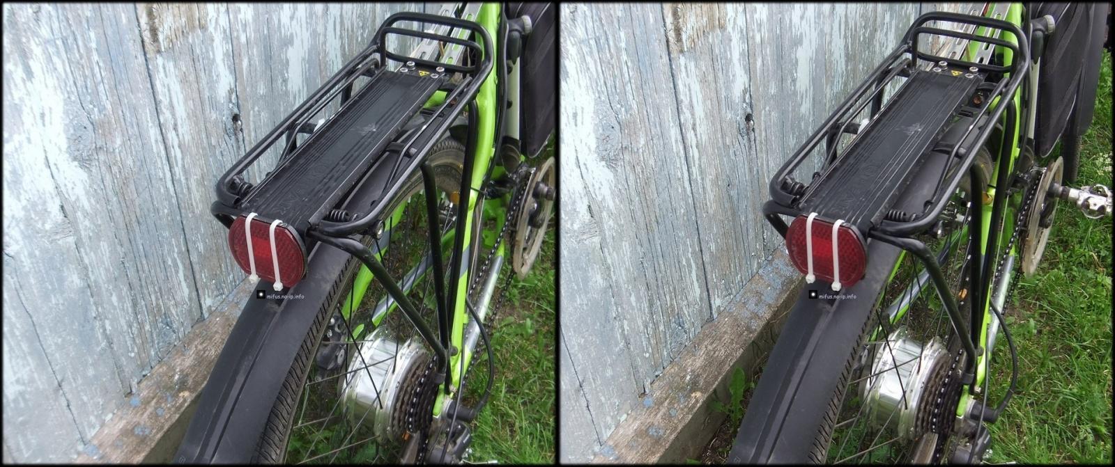 Электровелосипед — доступность и эффективность на личном примере - 12